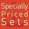 Specially Priced Sets