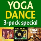 Specially Priced Set Yoga Dance 3-Pack