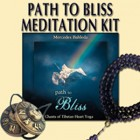 Specially Priced Set Path To Bliss Mantra Meditation Kit